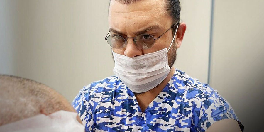 5 Reasons To Have Hair Transplant During The Pandemic