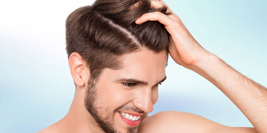 When Will It Heal?: What To Expect After Your Hair Transplant